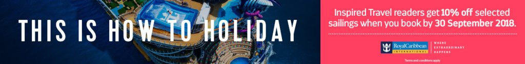 Royal Caribbean Banner